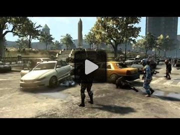 Prototype 2 video 2