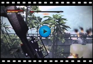 Rambo The Video Game Video-5