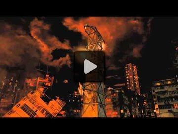 Resident evil 6 video 1