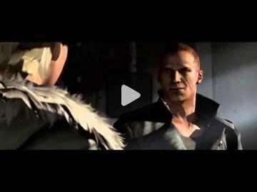 Resident evil 6 video 5