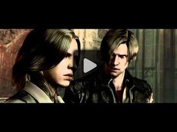 Resident evil 6 video 6