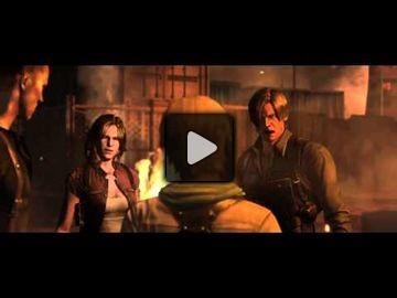 Resident evil 6 video 7