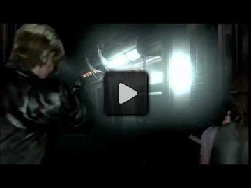 Resident evil 6 video 8