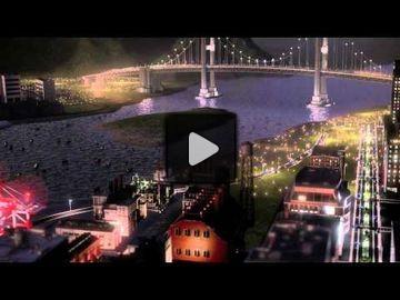 SimCity video 1