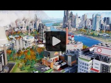 SimCity video 2