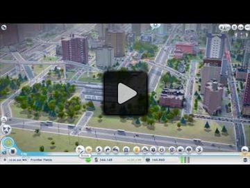 SimCity video 7