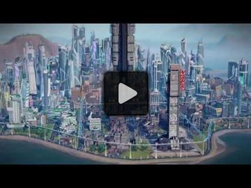 SimCity video 8