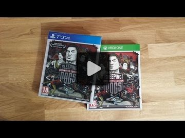 Sleeping dogs video 10