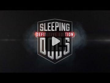 Sleeping dogs video 11