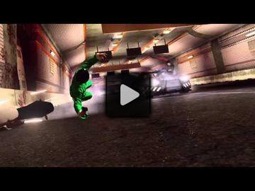 Sleeping dogs video 3