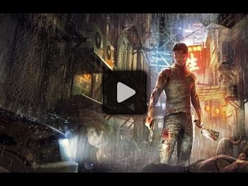Sleeping dogs video 4