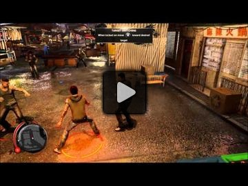 Sleeping dogs video 6