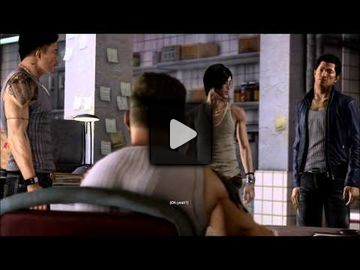 Sleeping dogs video 7