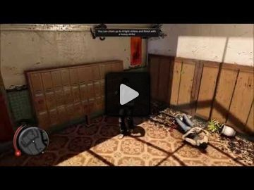 Sleeping dogs video 8