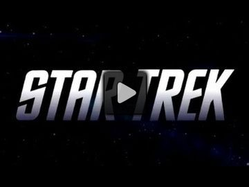 Star trek 2013 video 1