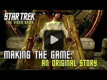 Star trek 2013 video 2
