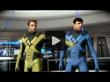 Star trek 2013 video 3