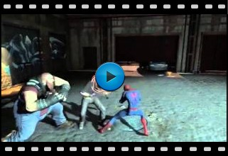 The Amazing Spider-Man 2 Video-3