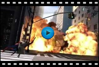 The Amazing Spider-Man 2 Video-7