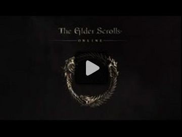 The elder scrolls online video 1