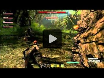 The elder scrolls online video 10
