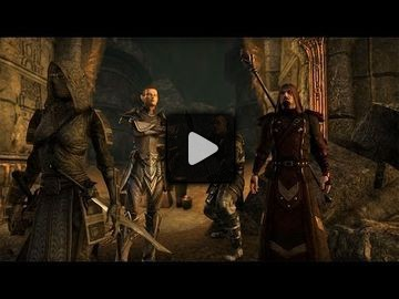The elder scrolls online video 13
