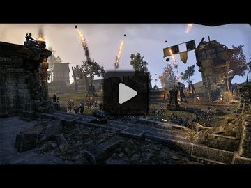 The elder scrolls online video 14