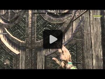 The elder scrolls online video 18