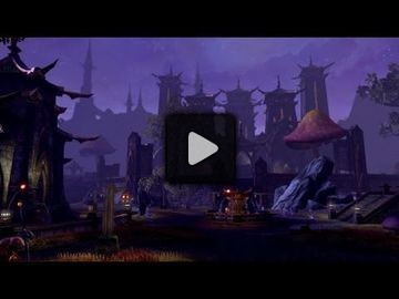 The elder scrolls online video 2