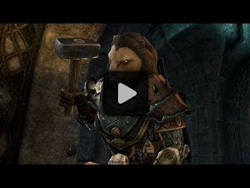 The elder scrolls online video 20