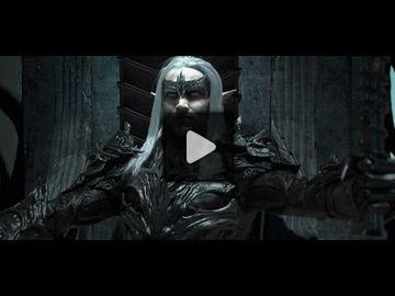 The elder scrolls online video 24