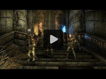 The elder scrolls online video 25