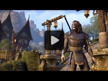 The elder scrolls online video 26