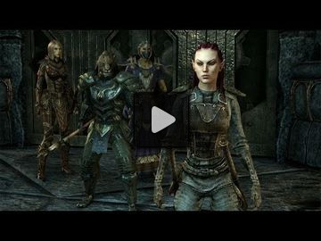 The elder scrolls online video 27