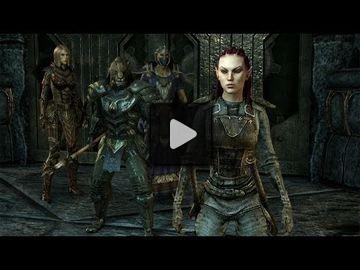 The elder scrolls online video 27