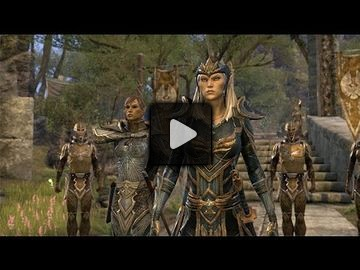 The elder scrolls online video 28