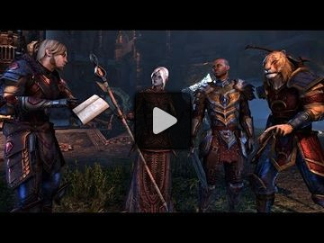 The elder scrolls online video 29