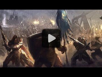 The elder scrolls online video 3