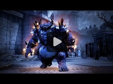 The elder scrolls online video 30