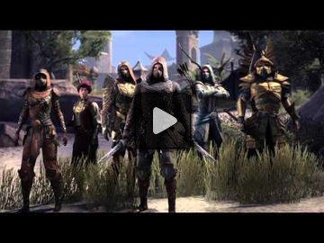 The elder scrolls online video 31