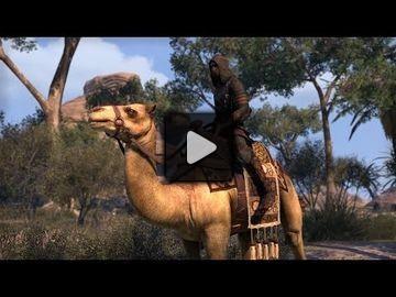 The elder scrolls online video 32