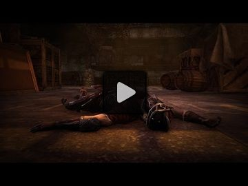 The elder scrolls online video 34