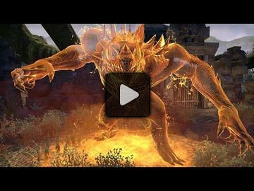 The elder scrolls online video 35