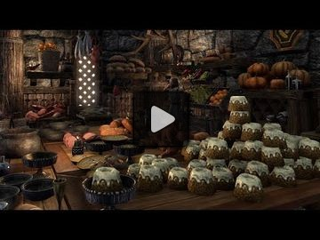 The elder scrolls online video 37