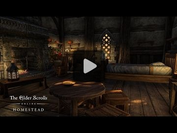 The elder scrolls online video 39