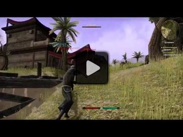 The elder scrolls online video 4