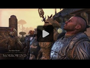 The elder scrolls online video 40