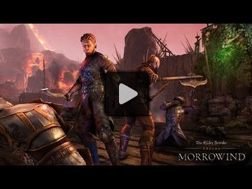 The elder scrolls online video 41