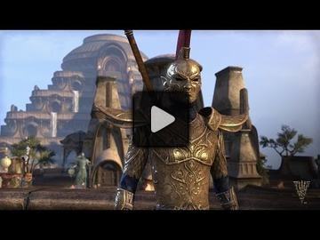 The elder scrolls online video 43