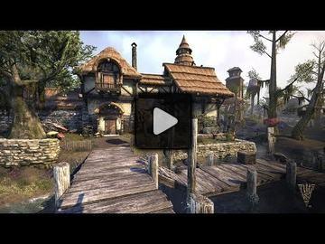 The elder scrolls online video 44
